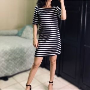 Gap Striped Dress.